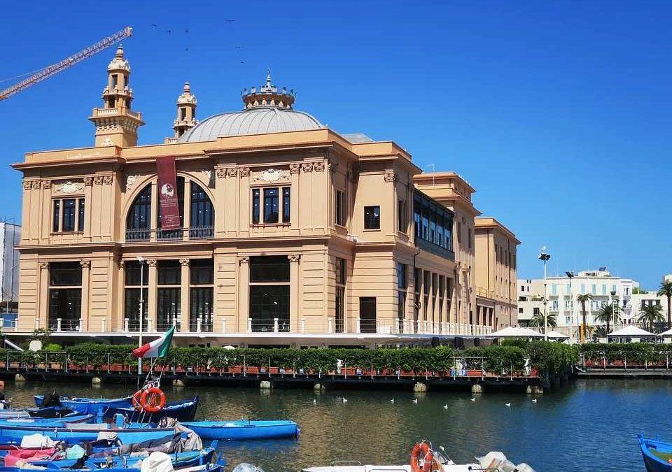 Cosa vedere a Bari: 11 tappe da non perdere