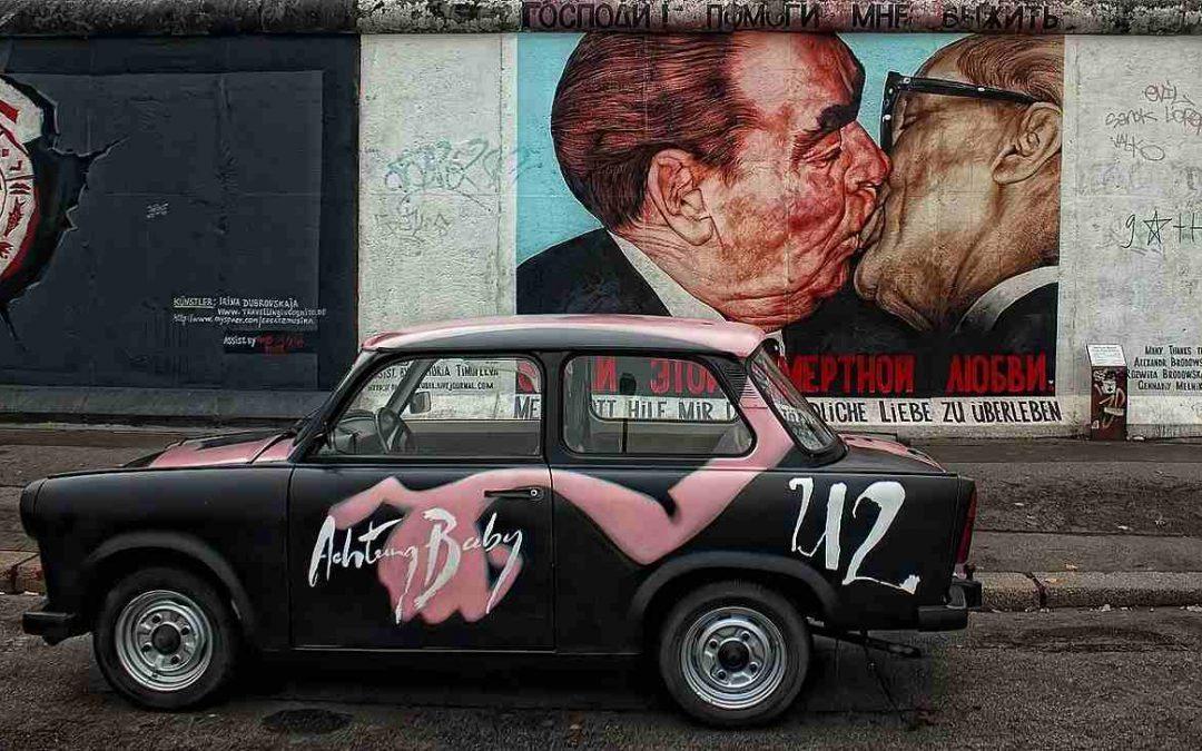 Viaggio a Berlino: tutte le tappe da non perdere