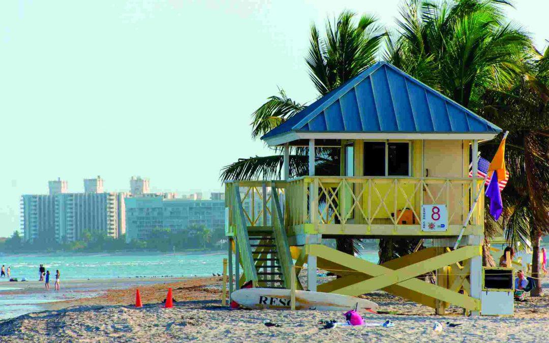 Viaggio in Florida: alla scoperta di Miami
