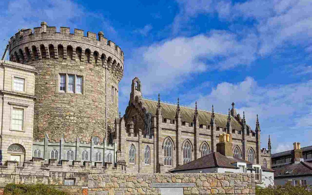 Viaggio a Dublino: 12 luoghi da visitare